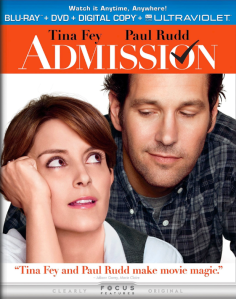 Admission blu art