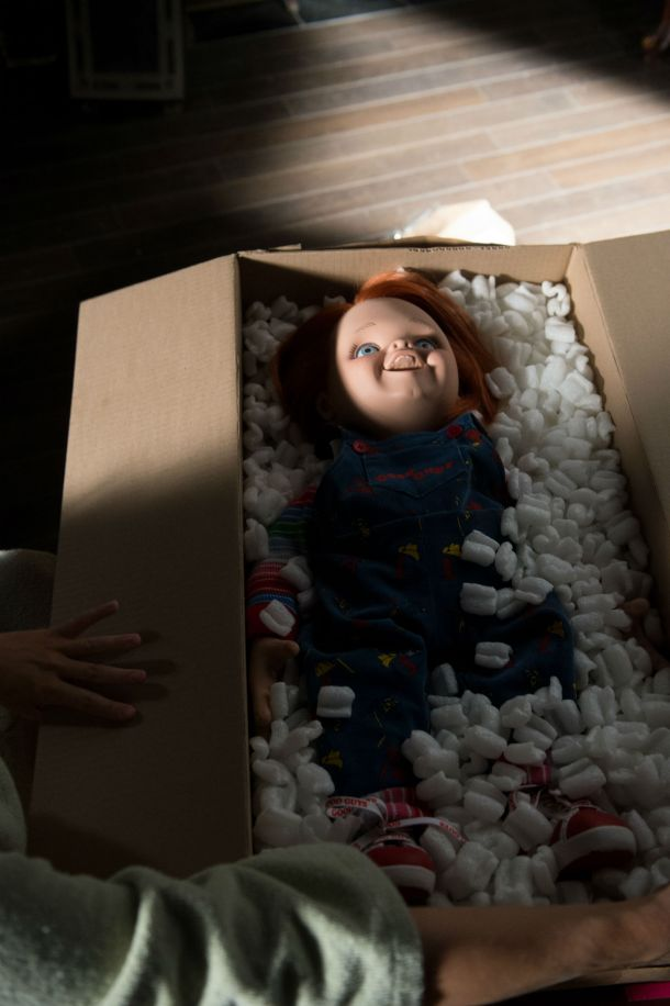 Curse of Chucky still 2