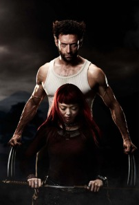 Wolverine character image 1