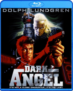 Dark Angel blu art