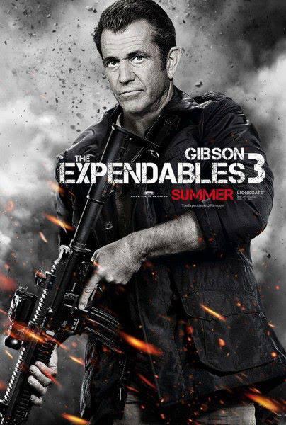Gibson EX3 fan poster