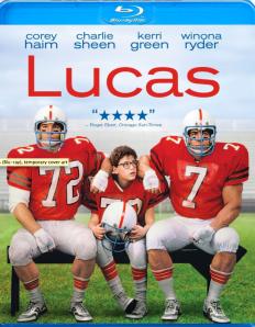 Lucas blu art