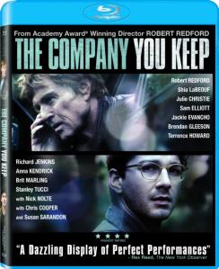 The Company You Keep blu art