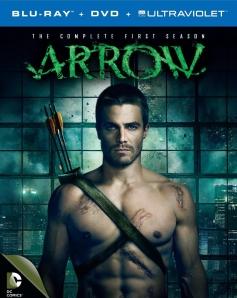 Arrow S1 blu art