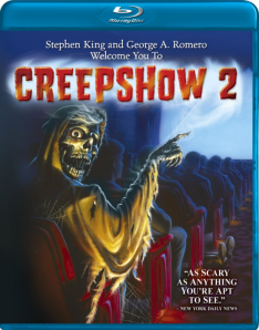 Creepshow 2 blu art