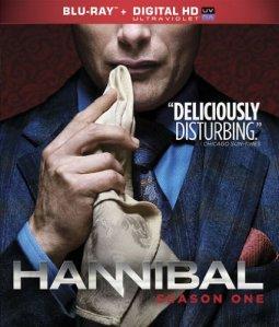 Hannibal S1 blu art