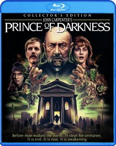 Prince of Darkness blu art