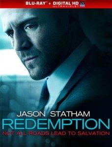 Redemption blu art
