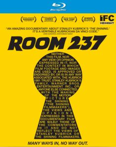 Room 237 blu art