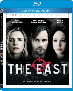 The East blu art