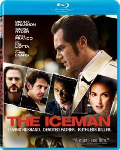 The Iceman blu art