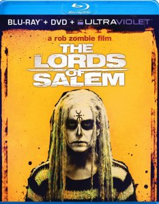The Lords of Salem blu art