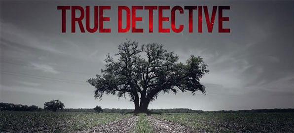 True Detective promo image