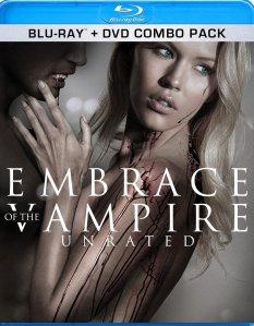 Embrace of the Vampire blu art