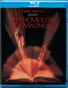 In the Mouth of Madness blu art
