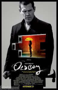 Oldboy NYCC poster
