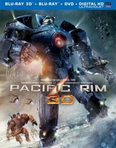Pacific Rim blu art