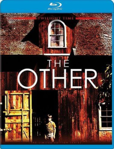 The Other blu art