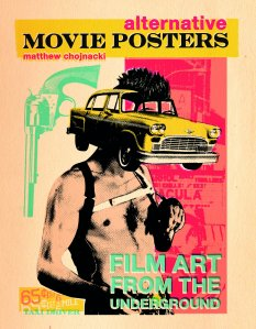 Alternate Movie Posters art