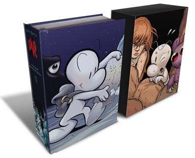 Bone Full Color One Volume Edition book