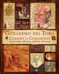Cabinet of Curiousities book