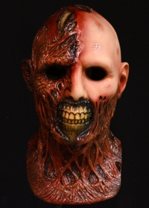 Darkman mask from Trick or Treat Studios