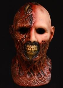 Darkman mask from Trick or Treat Studios