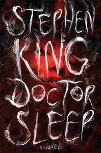 Doctor Sleep Stephen King book