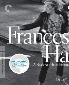 Frances Ha blu art