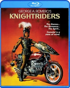 Knightriders blu art