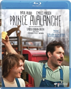 Prince Avalanche blu art