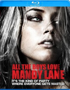 All the Boys Love Mandy Lane blu art