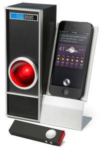 Iris 9000 speakerphone
