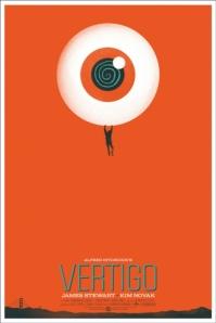 Vertigo ghoulish gary poster