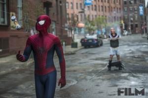 Amazing Spider-man 2 photo