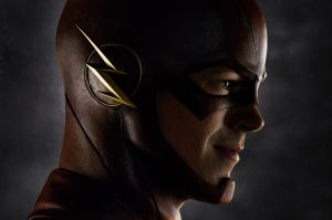CWs The Flash first look still