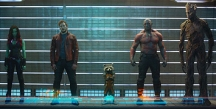 guardians of the galaxy trailer featured