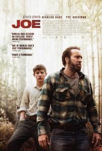 Joe movie poster