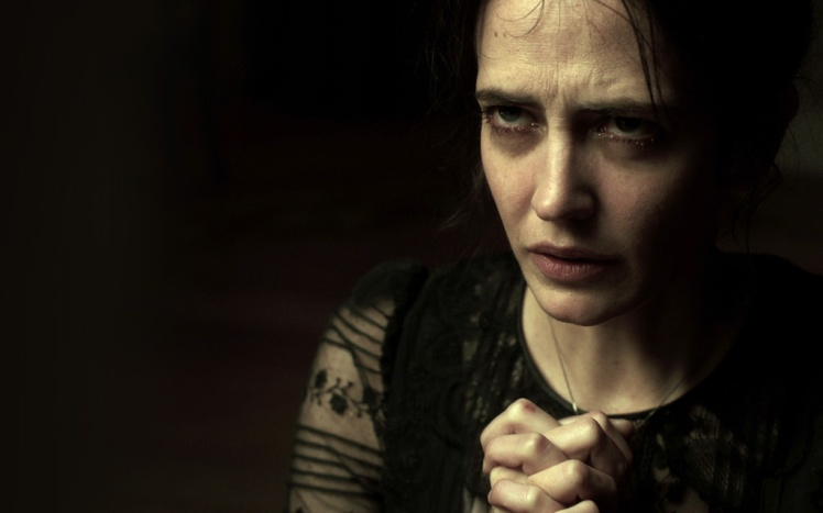 Penny Dreadful TV still photo Showtime
