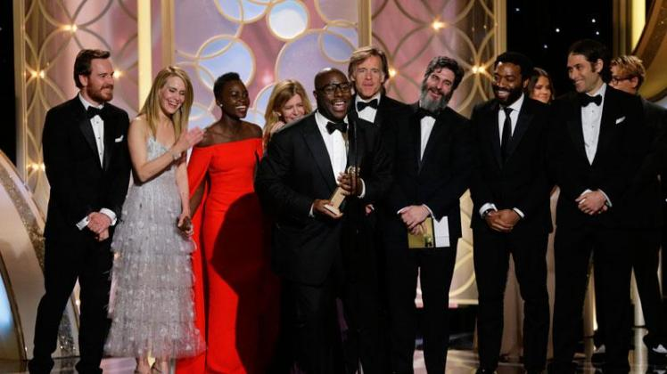 12 Years A Slave Best Picture win Oscars