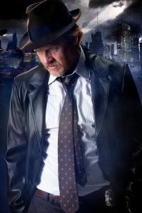 Gotham Harvey Bullock Donal Logue