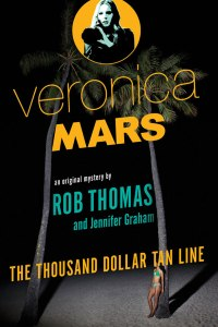 Veronica Mars book cover