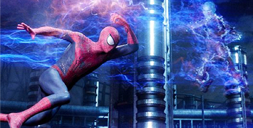 amazing spider-man 2 featured