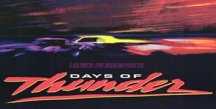 days of thunder featured