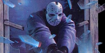 Friday the 13th in 3D featured