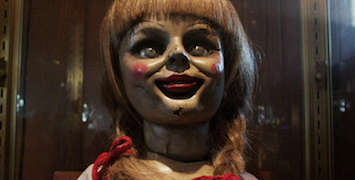 Annabelle trailer featured