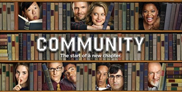community lives featured