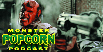 mppodcast Hellboy episode 32 featured