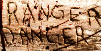 ranger danger kickstarter featured