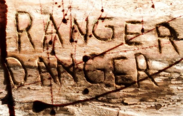 Ranger Danger logo edit
